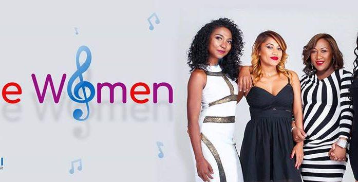 THE WOMEN : FRIEND AND LOVE STORY au KUDETA le mercredi 15 mai à 19h30